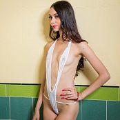 Ximena Gomez White Slingshot TCG Picture Set 018