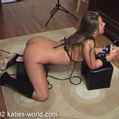 Katies World 04/02/2004 25 Video