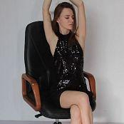 Alisa Model Striptease HD Video 042