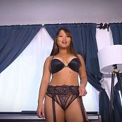 AstroDomina Panty Fashion Show HD Video