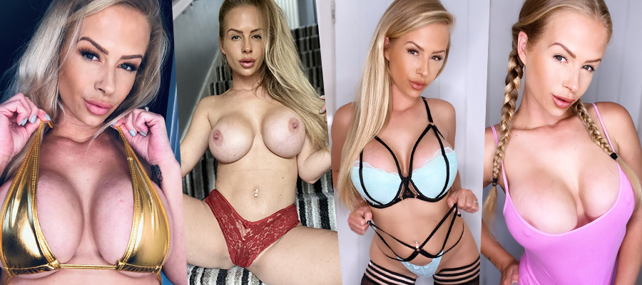 Brooke Lea OnlyFans Pictures & Videos Complete Siterip