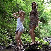 Juliet Summer HD Video 333