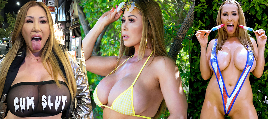 Kianna Dior OnlyFans Pictures & Videos Complete Siterip 3