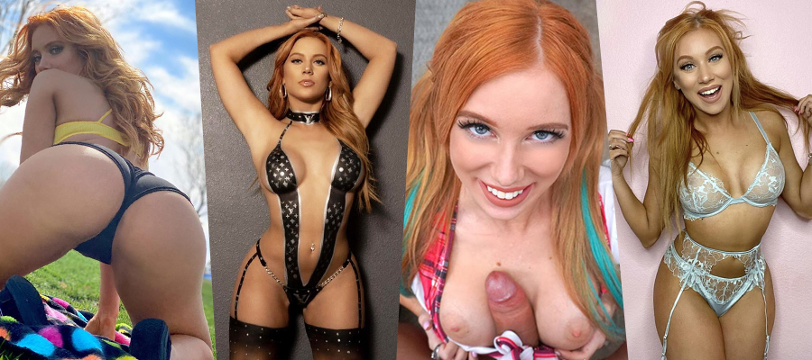 Madison Morgan OnlyFans Pictures & Videos Complete Siterip 2