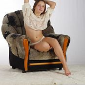 MarvelCharm Nika Lounging Picture Set