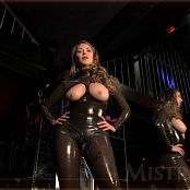 Mistress T Captured HD Video