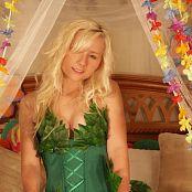 Sexy Pattycake Garden of Patty Remastered Picture Set