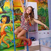 Silver Stars Eva Play Room Picture Set 001