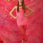 Silver Stars Eva Valentine Picture Set 001