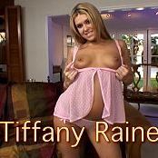 Tiffany Rayne Little Titties & Tight Holes 2 DVDR Video