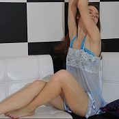 Alisa Model Striptease HD Video 043