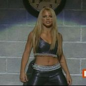 Britney Spears Baby One More Time Live VMA 1999 Video