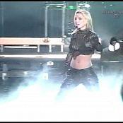 Britney Spears DWAD Tokyo Dome Pro Shot HD Video