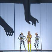 Britney Spears Make Me & Me Myself & I Live MTV VMA 2016 HD Video
