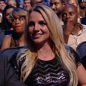 Britney Spears Michael Jackson Video Vanguard Award MTV 2011 HD Video