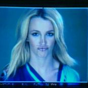 Britney Spears Pepsi Share The Dream Right Now Commercial BTS Video