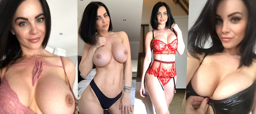 Emma Glover OnlyFans Pictures & Videos Complete Siterip