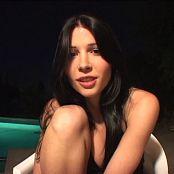 Rebeca Linares Un Natural Sex 20 DVDR & BTS Video