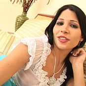 Rebeca Linares Whole Enchilada DVDR & BTS Video