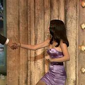 Selena Gomez Interview Jimmy Fallon 2010 HD Video