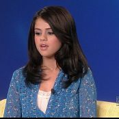 Selena Gomez Interview The View 2010 HD Video