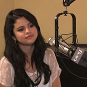 Selena Gomez Interview On Air Ryan Seacrest 2012 HD Video