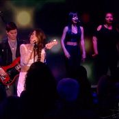 Selena Gomez Slow Down Live On The View HD Video