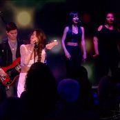 Selena Gomez vertraag regstreeks op die HD-video
