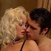 Silvia Saint Maze DVDR Video
