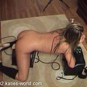 Katies World 04/02/04 29 Video