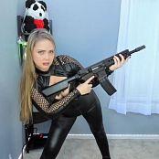 Bailey Knox Horny American Spy Camshow HD Video