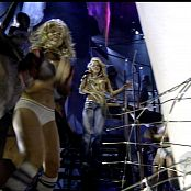 Britney Spears Stronger Live AMA 2001 HD Video