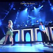 Britney Spears & Michael Jackson The Way You Make Me Move Live Videos