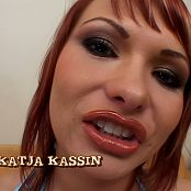 Katja Kassin I Wanna get Face Fucked AI Enhanced HD Video