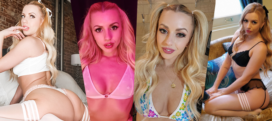 Lexi Belle OnlyFans Pictures & Videos Complete Siterip