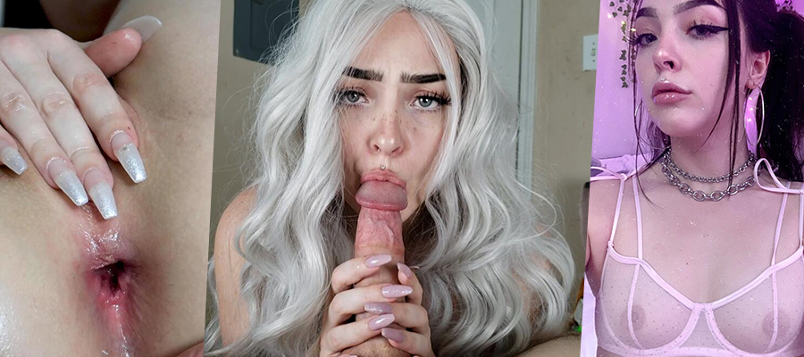 Millie Millz OnlyFans Pictures & Videos Complete Siterip