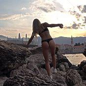 PilGrimGirl Dancer HD Video