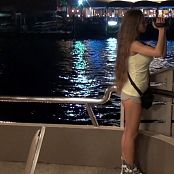 PilGrimGirl Travel Thailand Cinderella HD Video 002