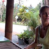 PilGrimGirl Travel Thailand Cinderella HD Video 006