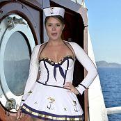 Sherri Chanel Seamen Sucker HD Video
