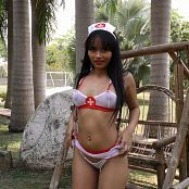 Thaliana Bermudez Nurse Costume TCG 4K UHD & HD Video 018