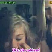 2 Young Sluts Showing Their Teen Bodies Video