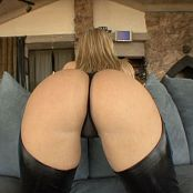 Alexis Texas Sprung a Leak 3 DVDR & BTS Video