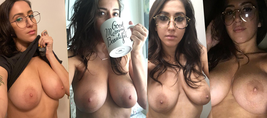 April O'Neil OnlyFans Pictures & Videos Complete Siterip