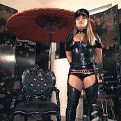 AstroDomina Supreme Fearless Foot Leader Part 2 HD 비디오