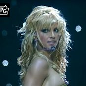 Britney Spears VMA 2001 Rehearsals HD Videos