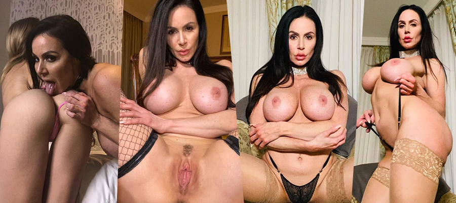Kendra Lust OnlyFans Pictures & Videos Complete Siterip 2