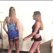 Mystic Monique Teen Dance Video