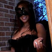 Nikki Sims Halloween Uncut HD Video