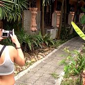 PilGrimGirl Travel Thailand Cinderella HD Video 008
